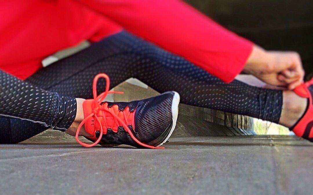 A testünk mozgásra született